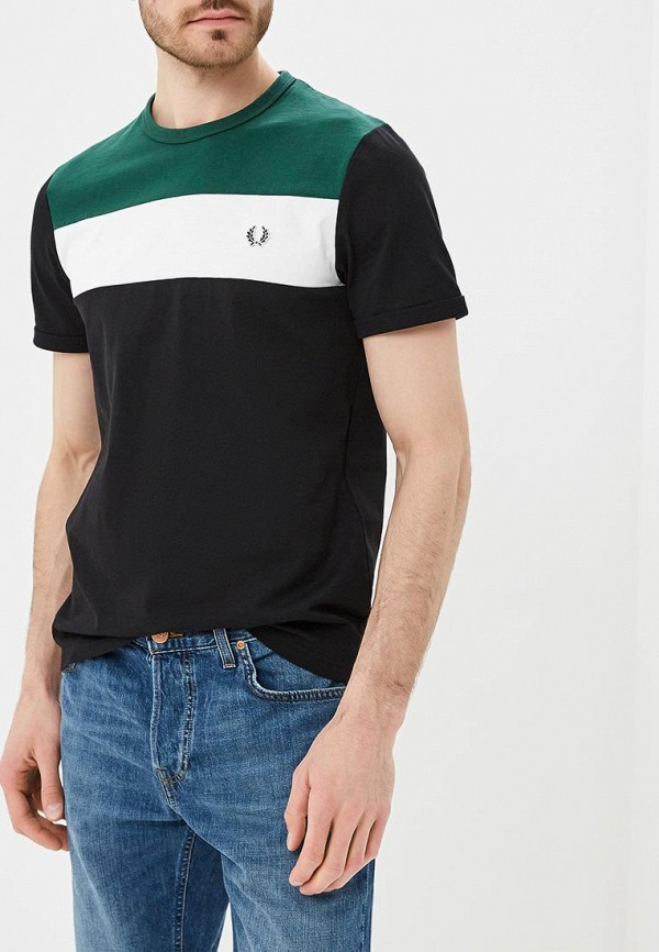 Футболка Fred Perry Fred Perry FR006EMZZX25 футболка fred perry fred perry fr006emzzx34