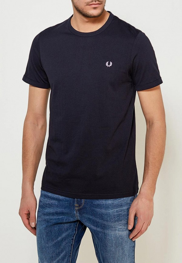 Футболка Fred Perry Fred Perry FR006EMZZX31 футболка fred perry fred perry fr006emzzx34