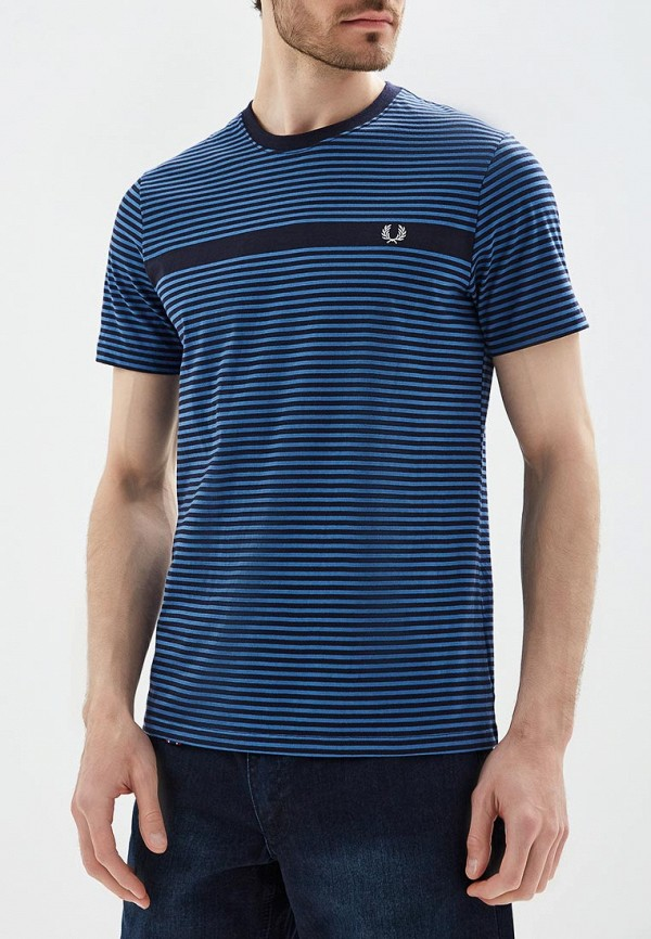 Футболка Fred Perry Fred Perry FR006EMZZX34 футболка fred perry fred perry fr006emzzx34