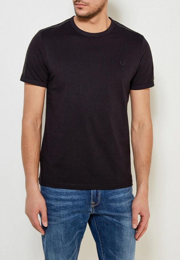 Футболка Fred Perry Fred Perry FR006EMZZX36 футболка fred perry fred perry fr006emzzx34