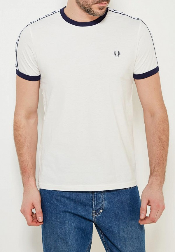 Футболка Fred Perry Fred Perry FR006EMZZX40 футболка fred perry fred perry fr006emzzx31