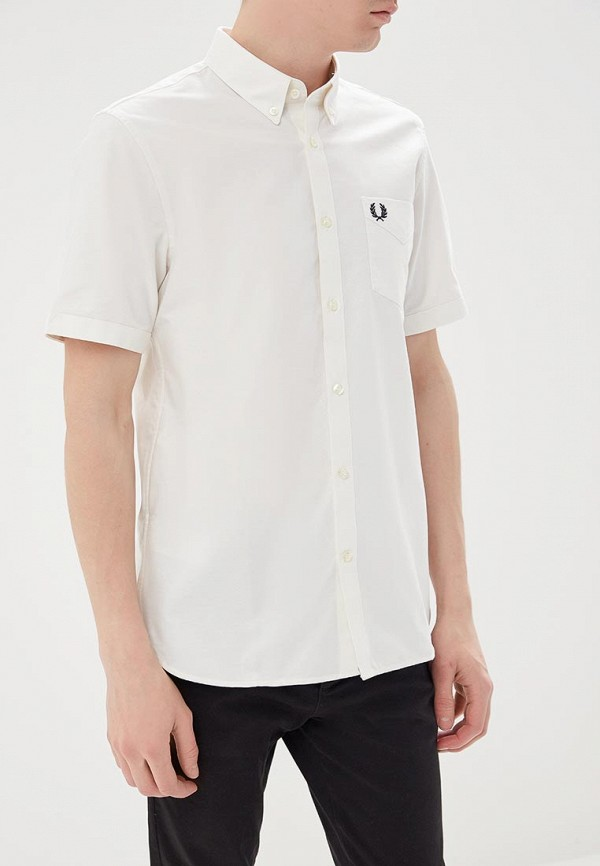 Рубашка Fred Perry Fred Perry FR006EMZZX48 fred perry рубашка в клетку fred perry check shirt blue black