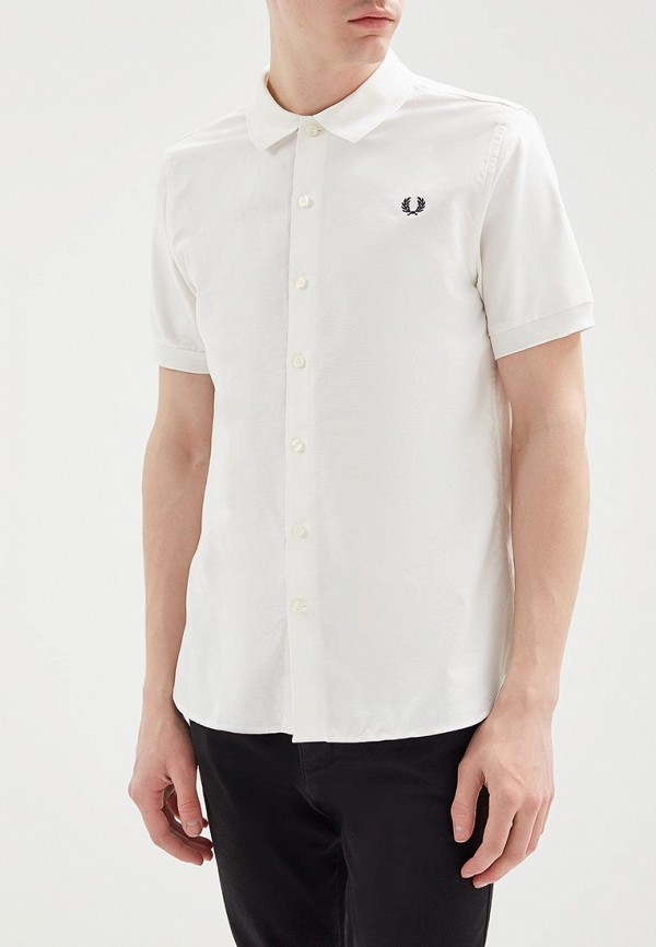 Рубашка Fred Perry Fred Perry FR006EMZZX49 fred perry рубашка в клетку fred perry check shirt blue black