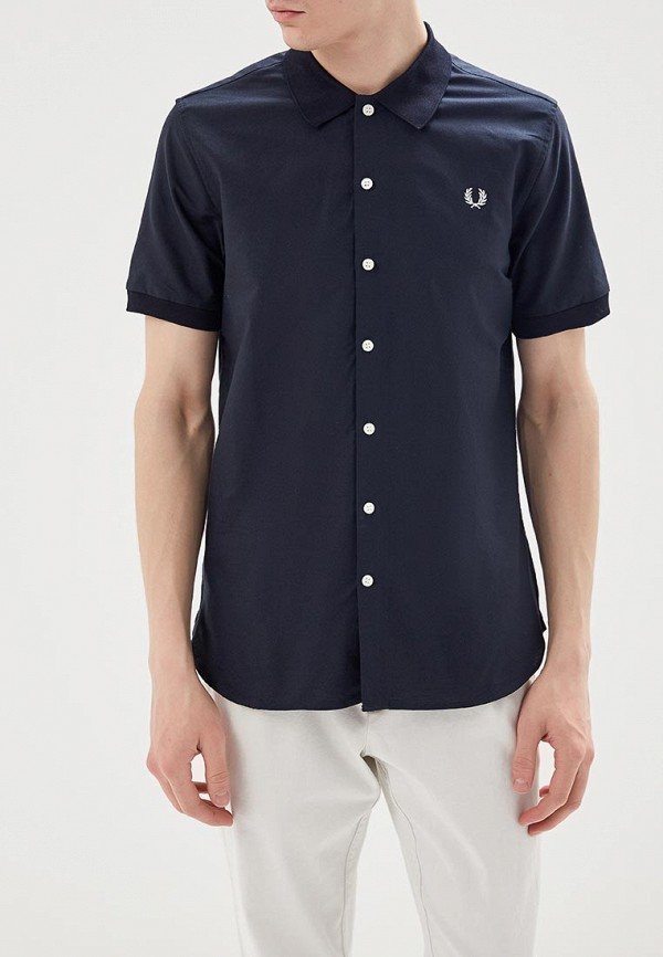Рубашка Fred Perry Fred Perry FR006EMZZX50 рубашка fred perry fred perry fr006emuia54