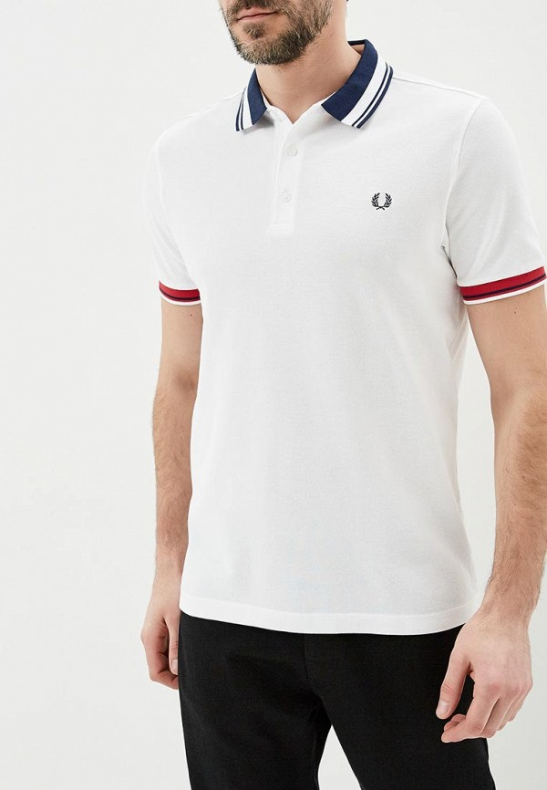 Поло Fred Perry Fred Perry FR006EMZZX54 поло fred perry fred perry fr006emhw756