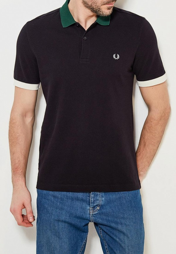 Поло Fred Perry Fred Perry FR006EMZZX55 поло fred perry fred perry fr006ewzzw87