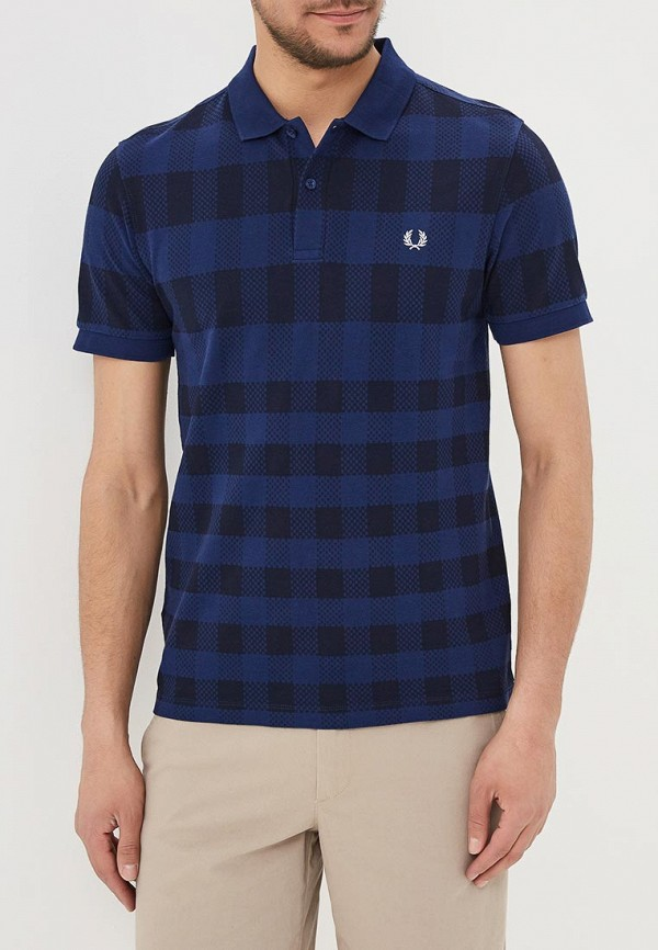 Поло Fred Perry Fred Perry FR006EMZZX57 футболка fred perry fred perry fr006emzzx28