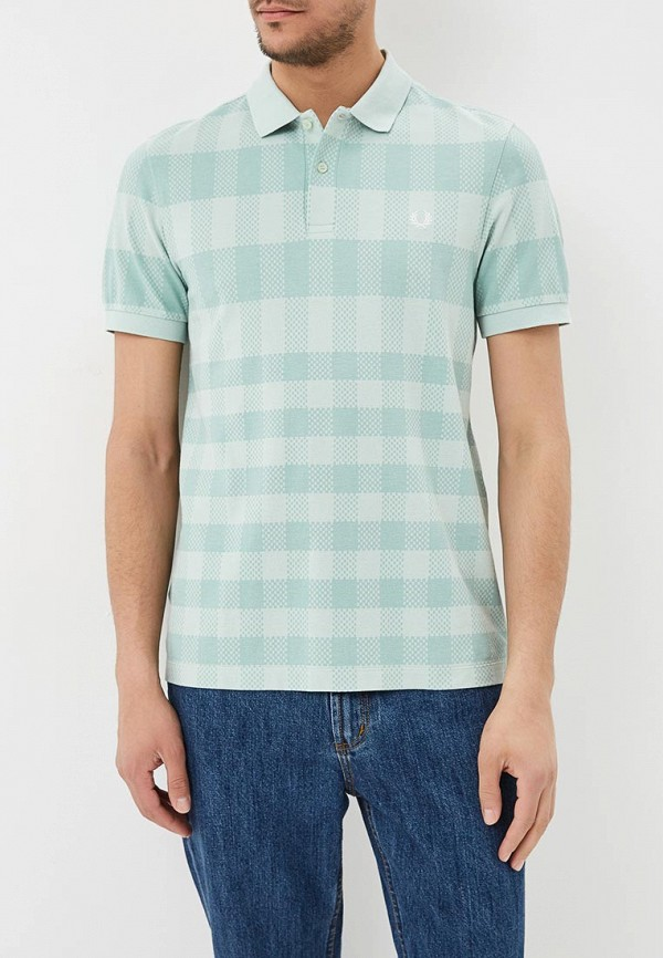 Поло Fred Perry Fred Perry FR006EMZZX58 поло fred perry fred perry fr006ewzzw87