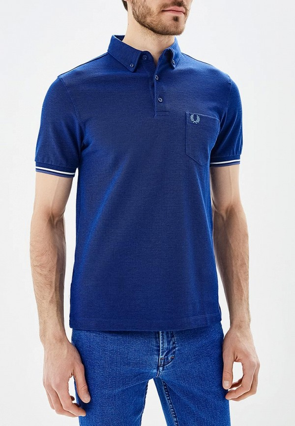 Поло Fred Perry Fred Perry FR006EMZZX59 футболка fred perry fred perry fr006ewzzw98