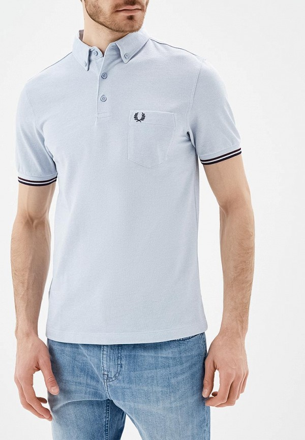 Поло Fred Perry Fred Perry FR006EMZZX60 поло tommy hilfiger tommy hilfiger to263emagtz6