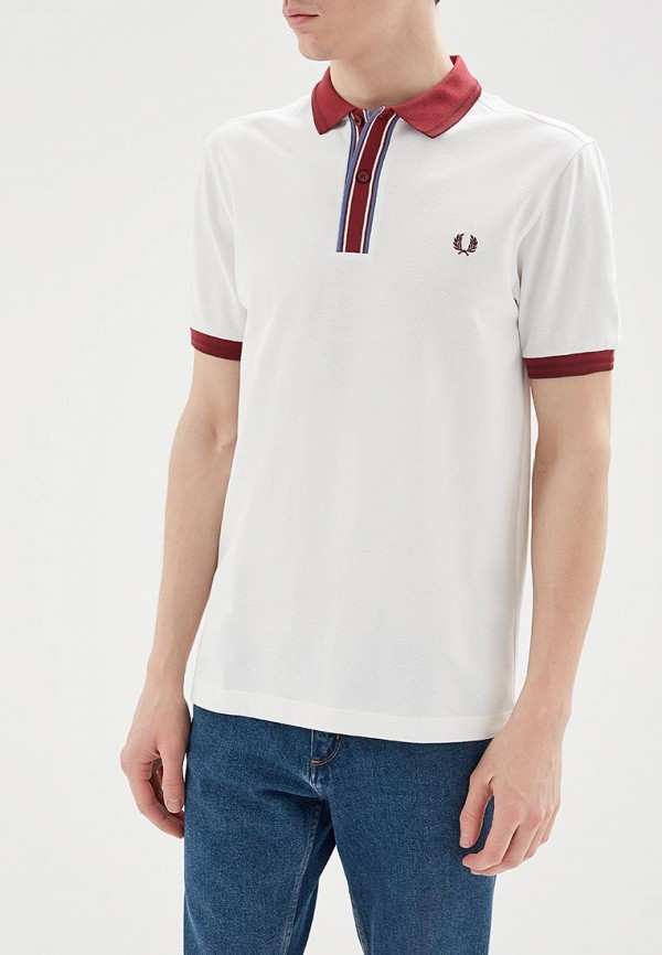 Поло Fred Perry Fred Perry FR006EMZZX61 поло fred perry fred perry fr006ewzzw87