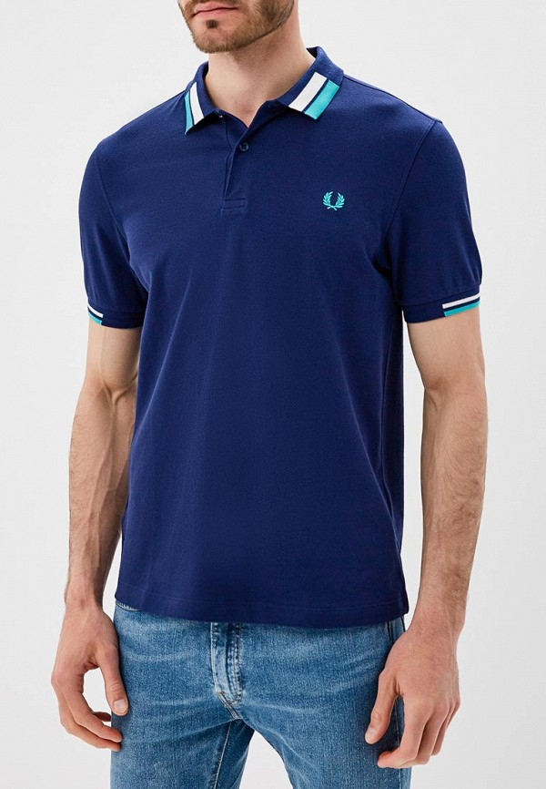 Поло Fred Perry Fred Perry FR006EMZZX62 поло fred perry fred perry fr006ewopv41