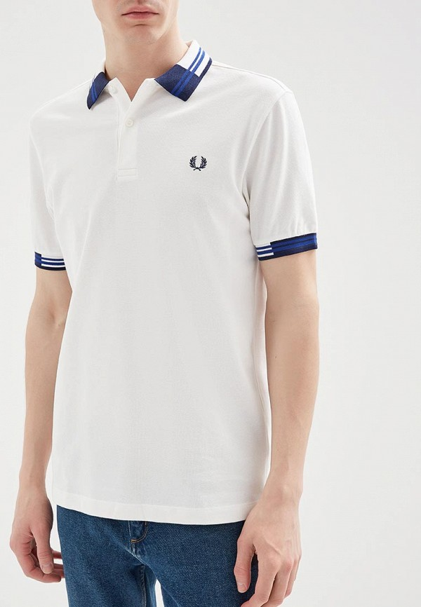 Поло Fred Perry Fred Perry FR006EMZZX63 поло fred perry fred perry fr006emhw756