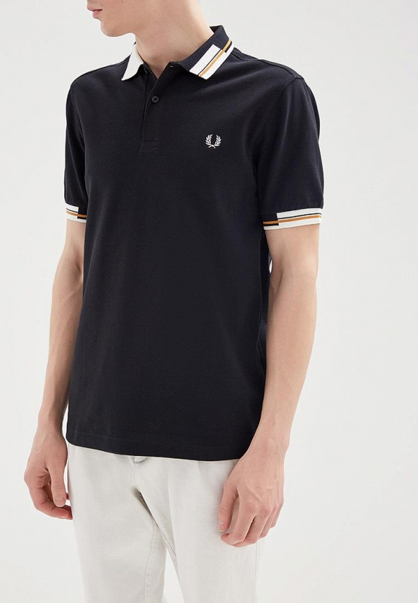 Поло Fred Perry Fred Perry FR006EMZZX64 поло fred perry fred perry fr006emhw756