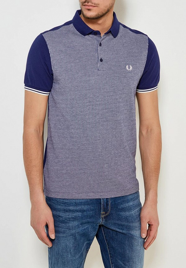 Поло Fred Perry Fred Perry FR006EMZZX65 поло fred perry fred perry fr006ewzzw87