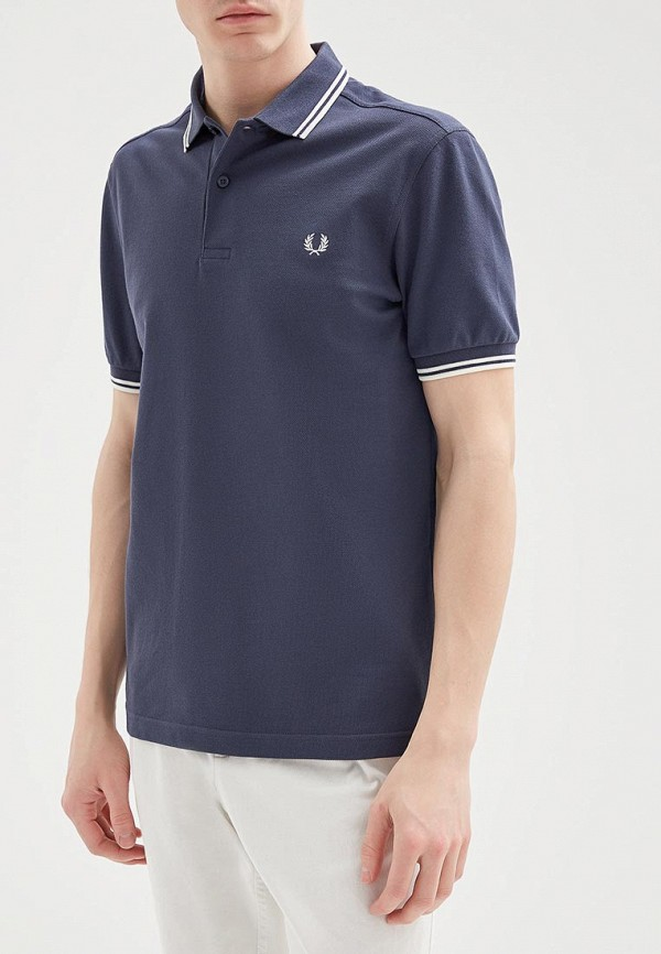 Поло Fred Perry Fred Perry FR006EMZZX66 поло fred perry fred perry fr006ewjtz38
