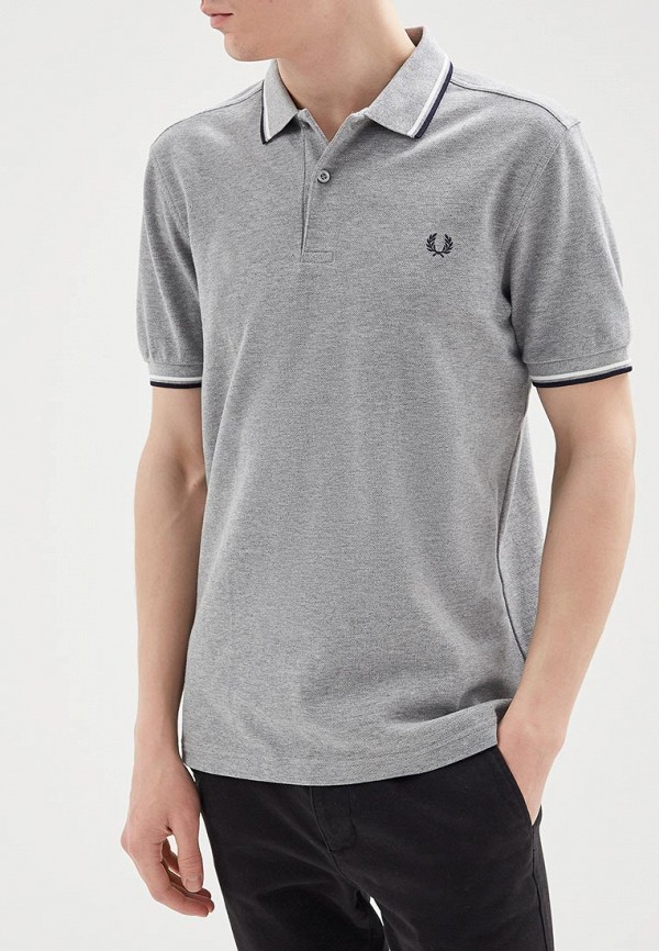 Поло Fred Perry Fred Perry FR006EMZZX67 поло fred perry fred perry fr006ewopv41