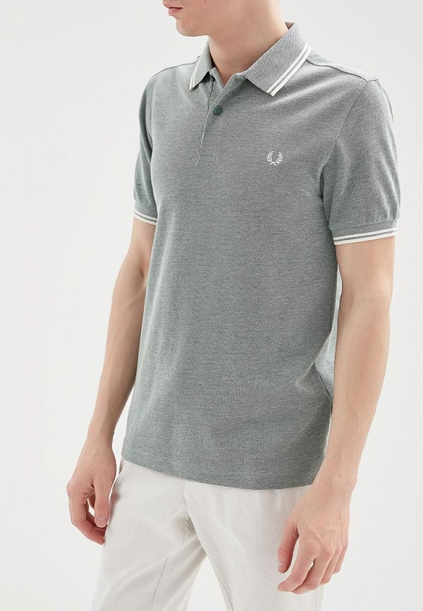 Поло Fred Perry Fred Perry FR006EMZZX72 поло fred perry fred perry fr006ewjtz38
