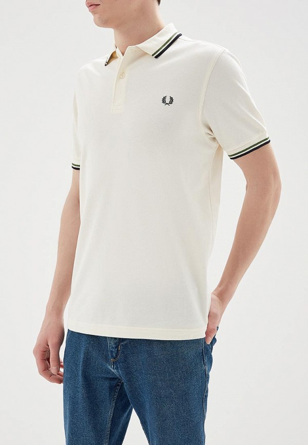 Поло Fred Perry Fred Perry FR006EMZZX74 fred perry поло
