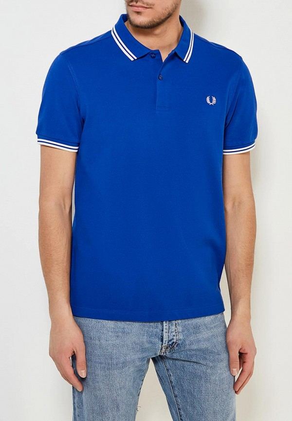 Поло Fred Perry Fred Perry FR006EMZZX75 поло fred perry fred perry fr006emopv32