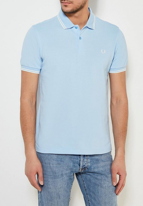 Поло Fred Perry Fred Perry FR006EMZZX76 футболка fred perry fred perry fr006emzzx28