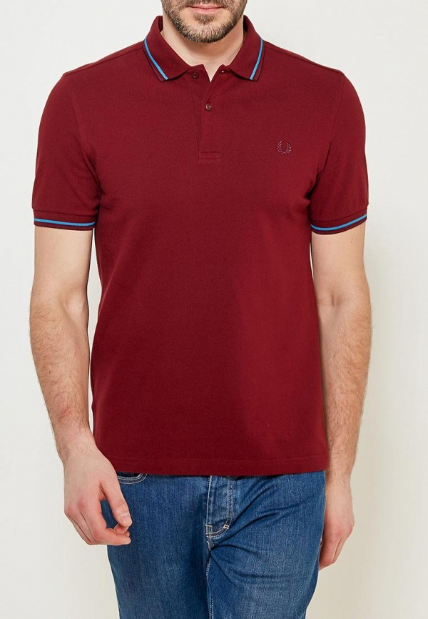 Поло Fred Perry Fred Perry FR006EMZZX77 поло fred perry fred perry fr006ewzzw87