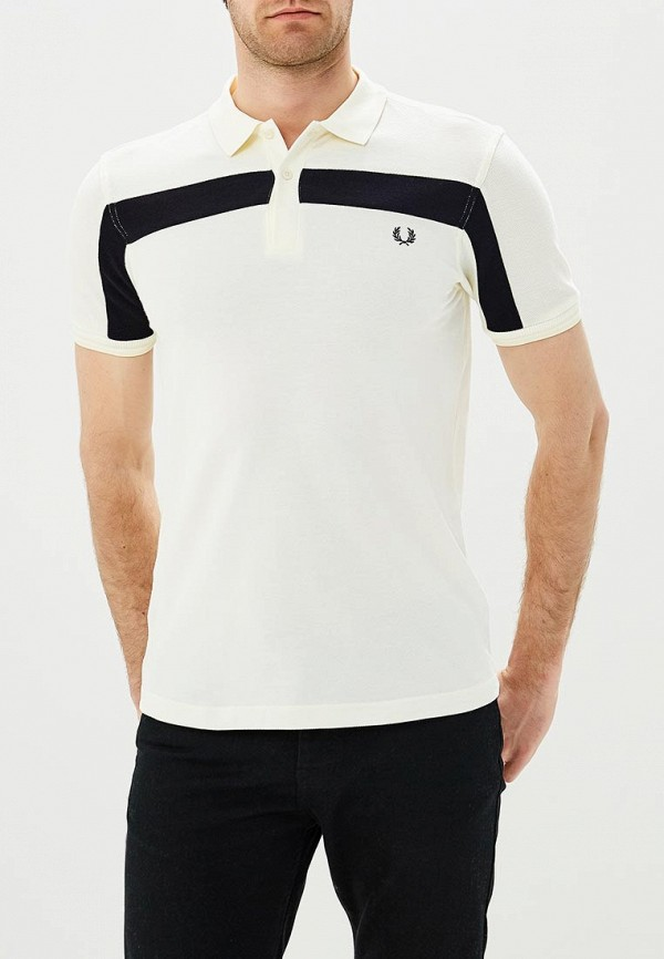Поло Fred Perry Fred Perry FR006EMZZX79 поло fred perry fred perry fr006ewzzw87