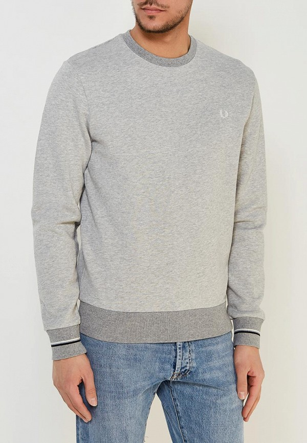 Свитшот Fred Perry Fred Perry FR006EMZZX82 футболка fred perry fred perry fr006emzzx28