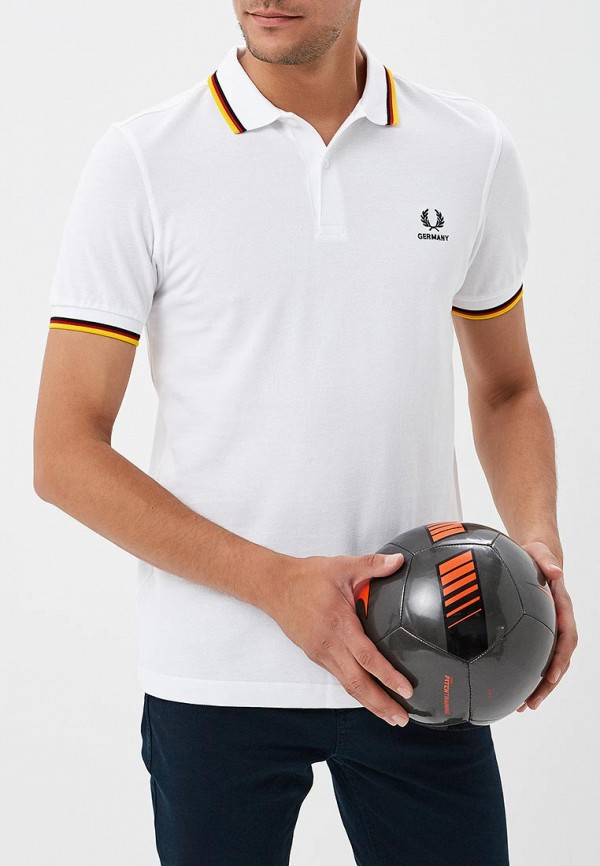 Поло Fred Perry Fred Perry FR006EMZZX97 футболка fred perry fred perry fr006ewzzw98