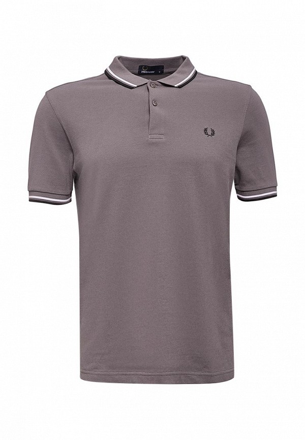 поло fred perry fred perry fr006ewuid69 Поло Fred Perry Fred Perry FR006EMZZY03