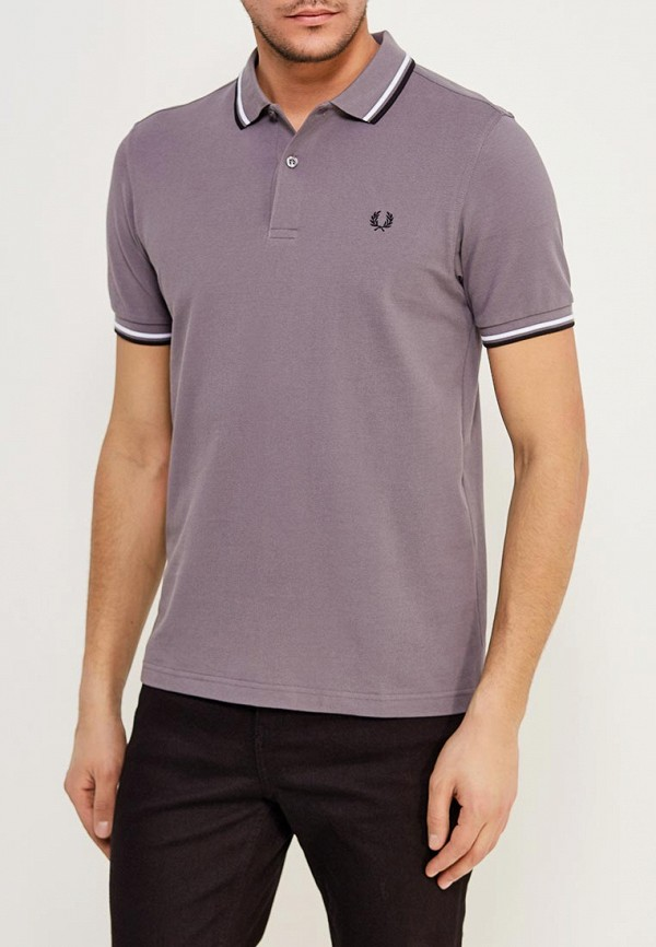 Поло Fred Perry Fred Perry FR006EMZZY03 поло fred perry fred perry fr006ewopv41