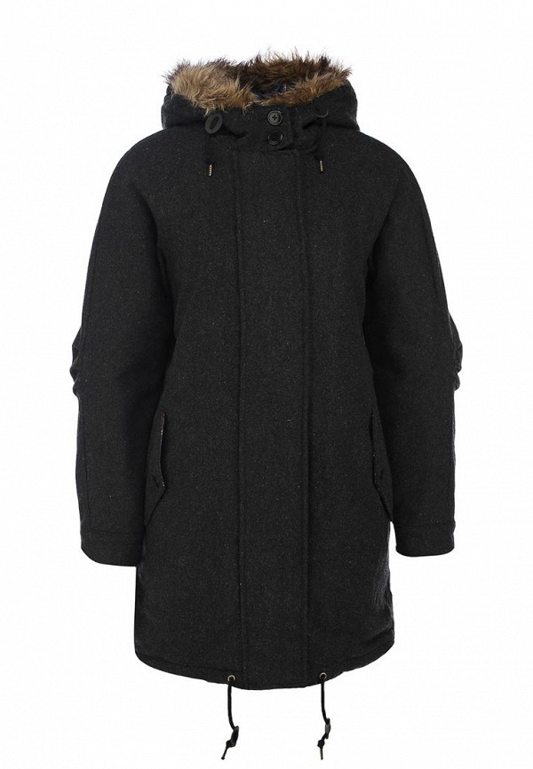 Здесь можно купить Wool Parka  Парка Fred Perry Куртки