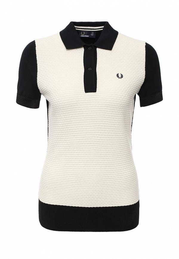 Женские поло Fred Perry K8603