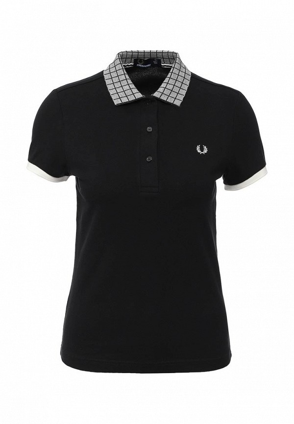 Женские поло Fred Perry G8673