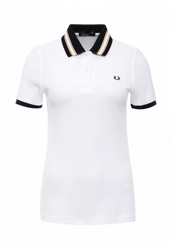 Женские поло Fred Perry G9104