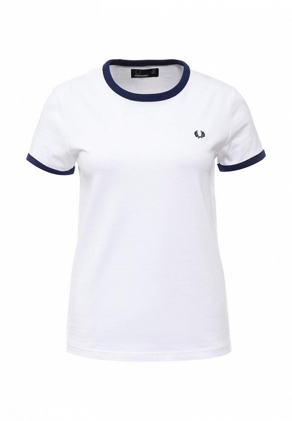 Футболка Fred Perry G9103