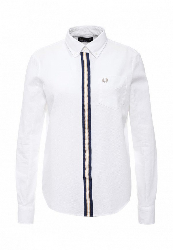 Рубашка Fred Perry G9100