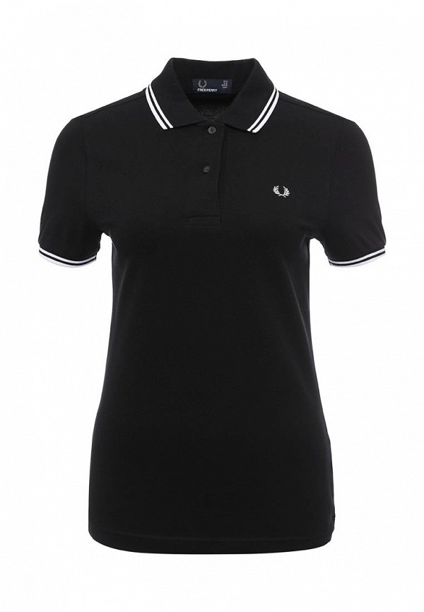 Поло Fred Perry Fred Perry FR006EWOPV46 поло fred perry fred perry fr006ewopv46