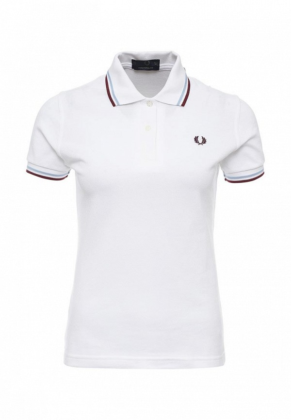Поло Fred Perry Fred Perry FR006EWOPV73 поло fred perry fred perry fr006ewjtz38