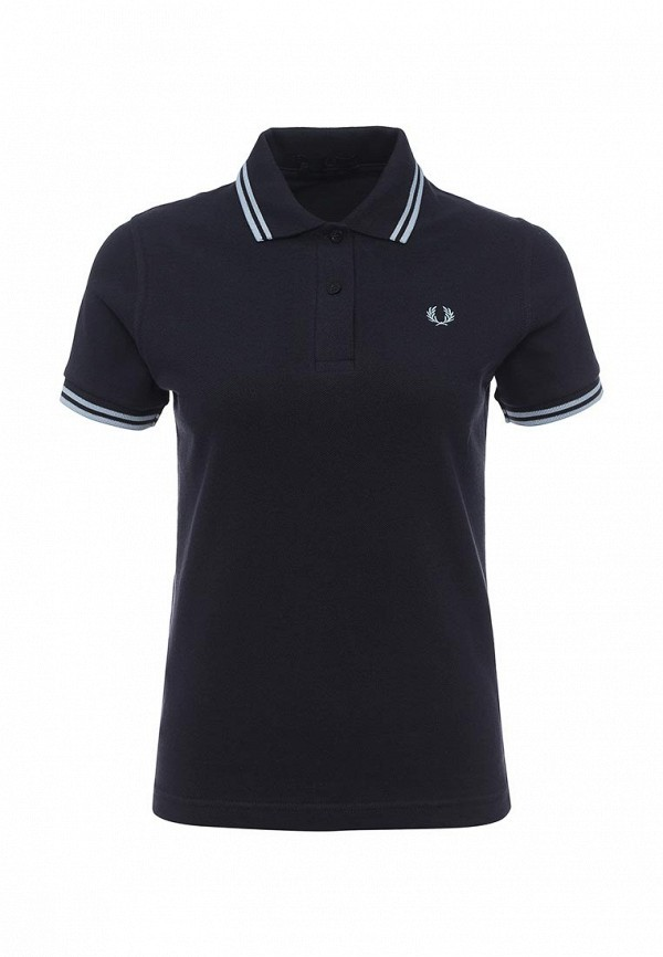 Поло Fred Perry Fred Perry FR006EWOPV74 поло fred perry fred perry fr006ewjtz38