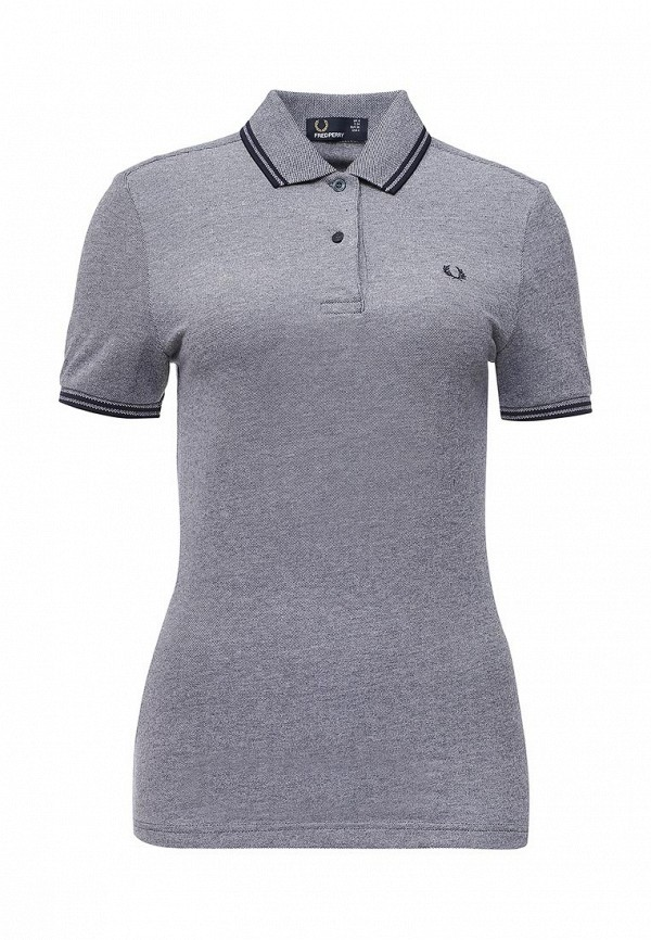 Поло Fred Perry G3600