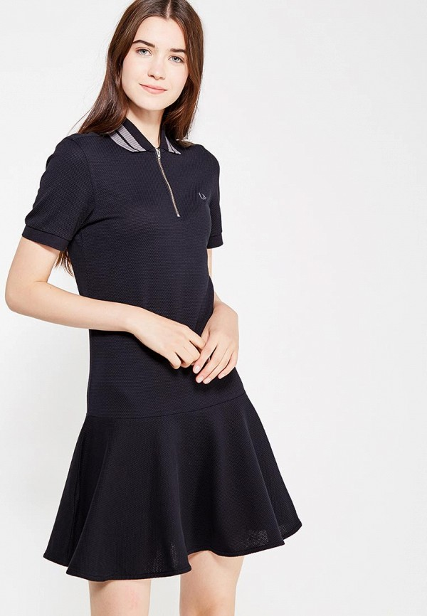 Платье Fred Perry Fred Perry FR006EWUIA60 платье fred perry fred perry fr006ewopv53