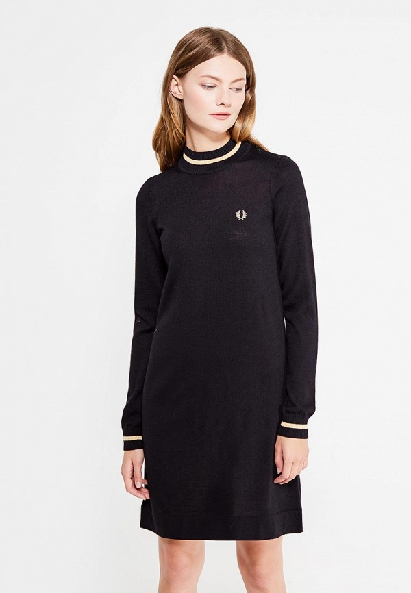 Платье Fred Perry Fred Perry FR006EWUIA61 fred perry b6259u 282