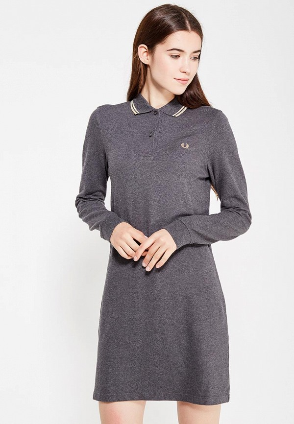Платье Fred Perry Fred Perry FR006EWUIA63 fred perry b8233 143