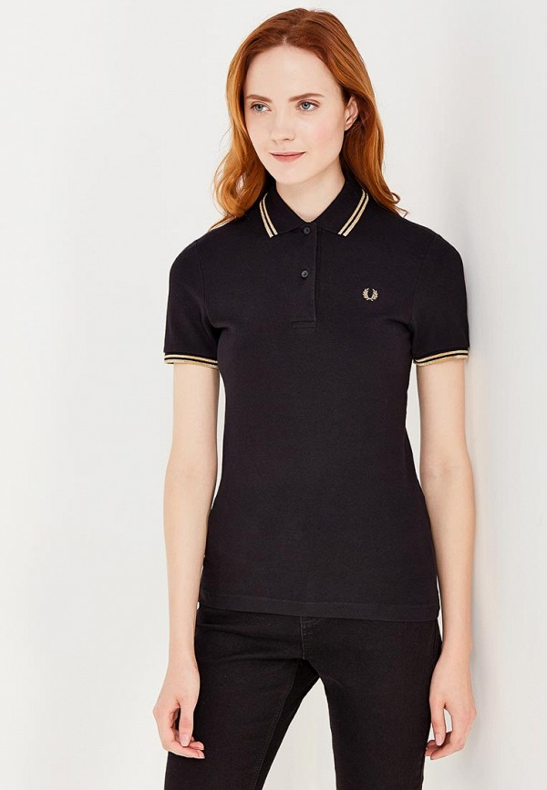 Поло Fred Perry Fred Perry FR006EWUIA74 поло fred perry fred perry fr006ewjtz38