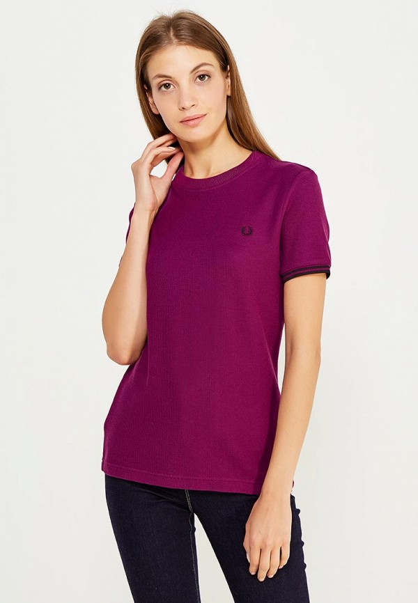 Футболка Fred Perry Fred Perry FR006EWUIA76 что означает fred perry