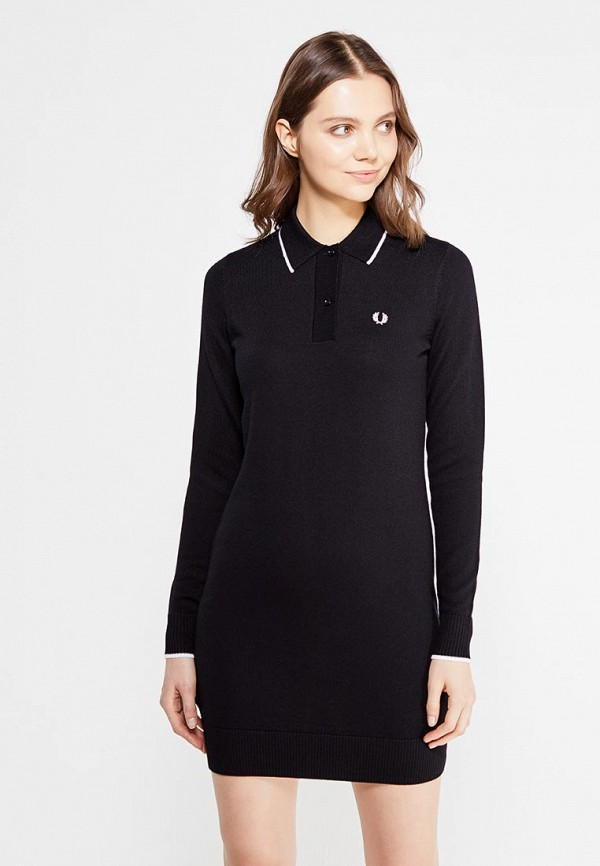 Платье Fred Perry Fred Perry FR006EWUIA82 платье fred perry fred perry fr006ewopv53
