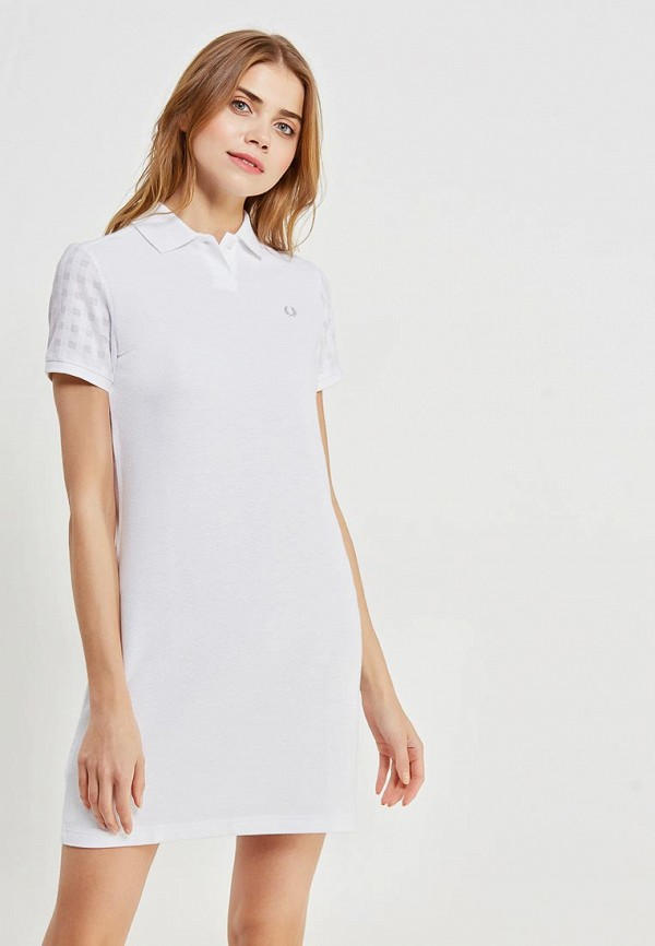 Платье Fred Perry Fred Perry FR006EWUID67 купить