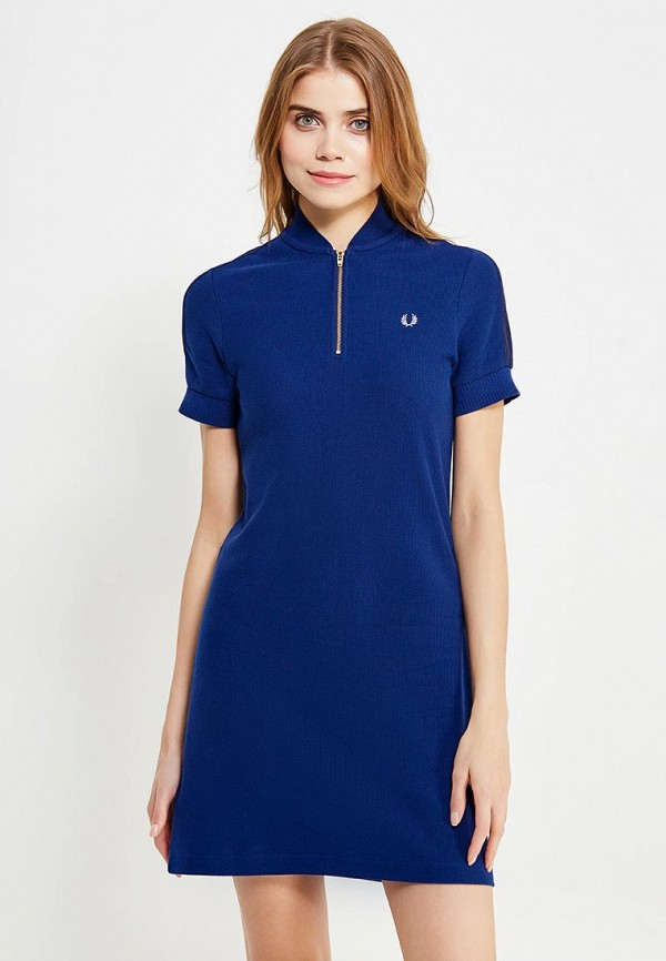 Платье Fred Perry Fred Perry FR006EWUID68 купить