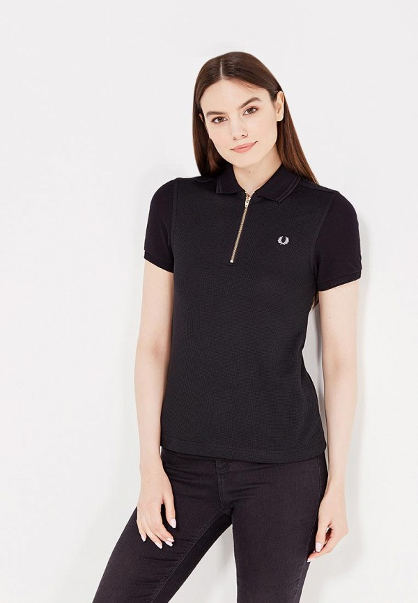 цена Поло Fred Perry Fred Perry FR006EWUID69 онлайн в 2017 году